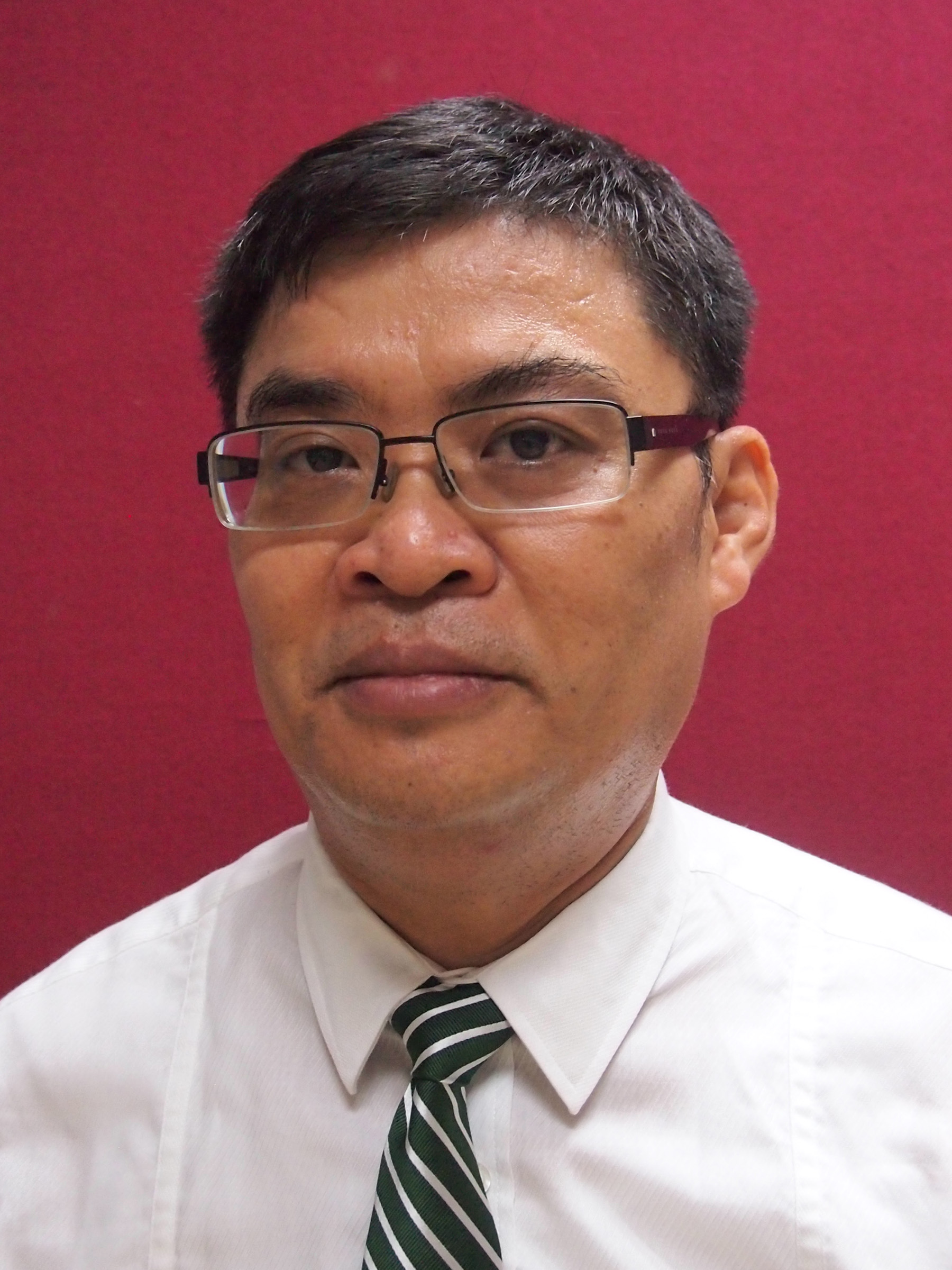 Rev. Paul Siu